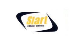 Logo ACADEMIA START FITNESS WELINESS