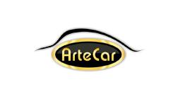 Logo ARTE CAR