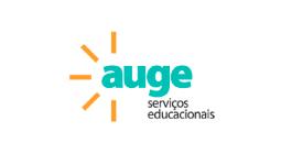 Logo AUGE SERVIÇOS EDUCACIONAIS
