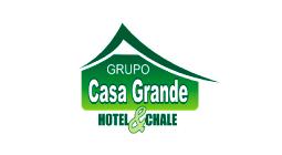 Logo CASA GRANDE HOTEL E CHALÉ (CANINDÉ)