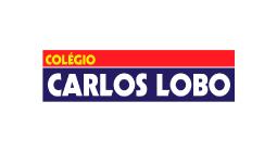 Logo COLÉGIO CARLOS LOBO