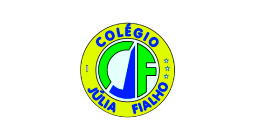 Logo COLÉGIO JÚLIA FIALHO