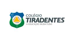 Logo COLÉGIO TIRADENTES