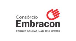 Logo CONSÓRCIO EMBRACON