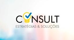 Logo CONSULT ESTRATÉGIAS & SOLUÇÕES