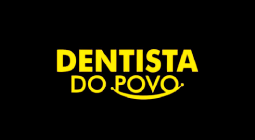 Logo DENTISTA DO POVO