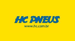 Logo HC PNEUS