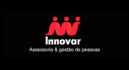 Logo INNOVAR – ASSESSORIA E GESTÃO DE PESSOAS