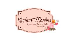 Logo KIUDMA MARTINS CASA DE CHÁ