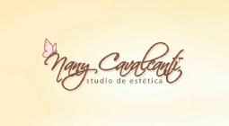 Logo NANY CAVALCANTE (STUDIO DE ESTÉTICA)