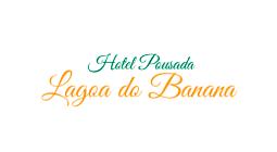Logo HOTEL POUSADA LAGOA DO BANANA