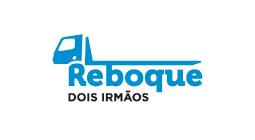 Logo REBOQUE 2 IRMÃOS