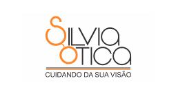 Logo SILVIA ÓTICA