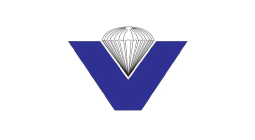 Logo VERTICAL JUMP ESCOLA DE PARAQUEDISMO
