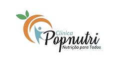 Logo CLÍNICA POPNUTRI