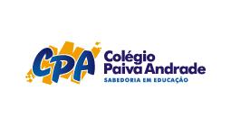 Logo COLÉGIO PAIVA ANDRADE