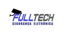 Logo FULLTECH SEGURANÇA ELETRÔNICA