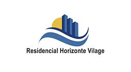 Logo CONDOMÍNIO RESIDENCIAL HORIZONTE VILAGE