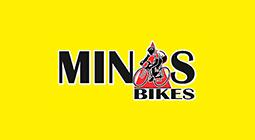 Logo MINAS BIKES