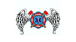 Logo ANJOS DA VIDA