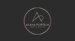 Logo CLÍNICA ALANA PORTELA