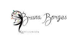 Logo NUTRICIONISTA BRUNA BORGES