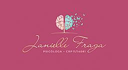Logo JANIELLE FRAGA