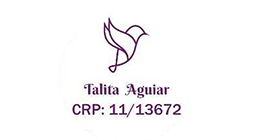Logo PSICÓLOGA TALITA ROBERTA