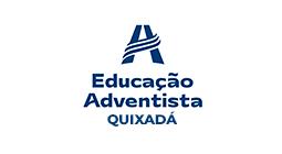 Logo COLÉGIO ADVENTISTA DE QUIXADÁ