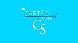 Logo CARTÃO SAÚDE