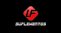 Logo LF SUPLEMENTOS