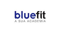 Logo BLUEFIT
