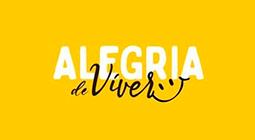 Logo ALEGRIA DE VIVER