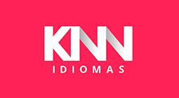 Logo KNN IDIOMAS