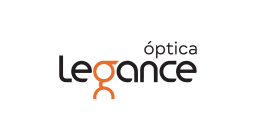 Logo ÓPTICA LEGANCE
