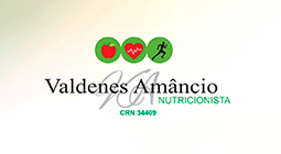 Logo VALDENES AMÂNCIO